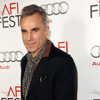 Daniel Day-Lewis in Lincoln (Video)