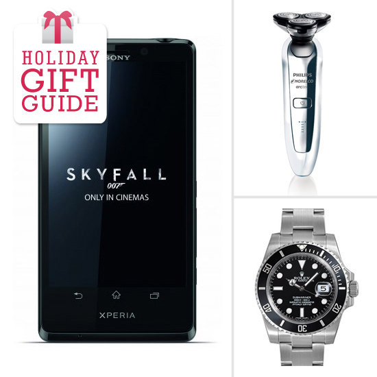 Gadget Gifts For Modern Bonds and Stylish Spies