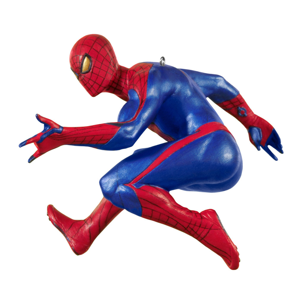 The Amazing Spider-Man ($15).