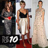 Best Celebrity Style | Nov. 9, 2012