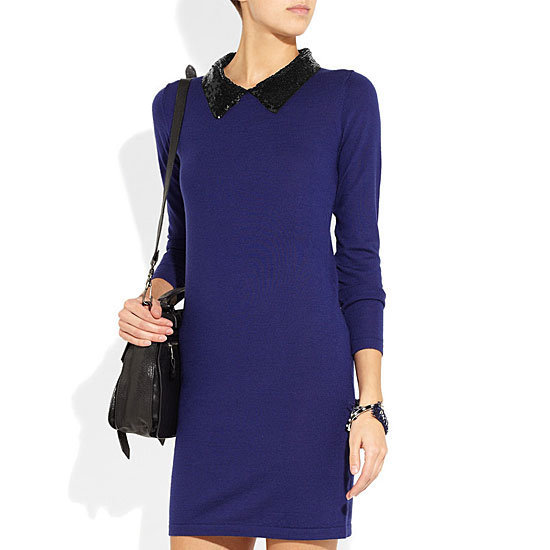 Collared dresses are having a moment, so we rounded up our favorites for Fall.