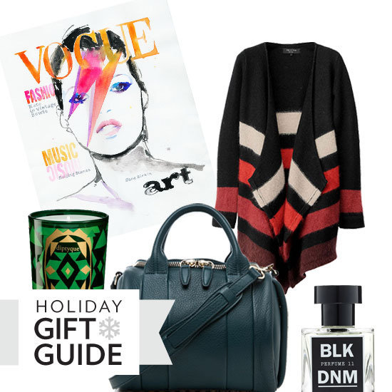 Trying to figure out what to get your best friends (or yourself?) this holiday season? Check out our editors' wish list!