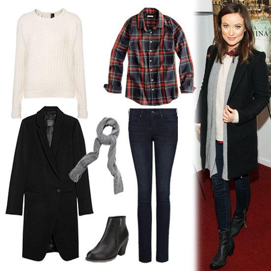 Best Preppy Weekend Outfit Idea | Nov. 9, 2012