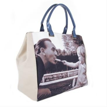 Anya Hindmarch Be a Bag Tote