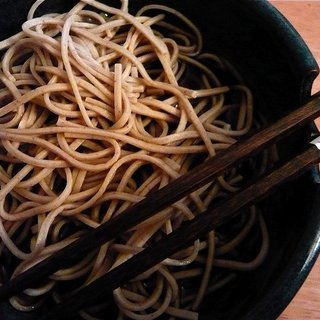 Gluten-Free Noodle Options