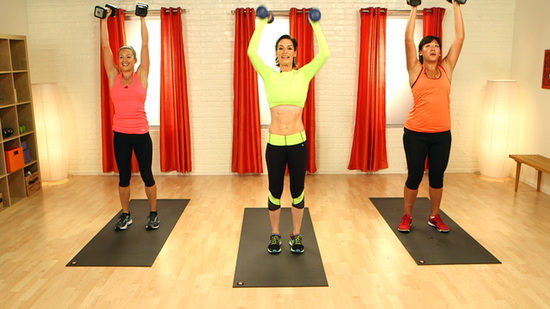 Boost Your Metabolism With This 10-Minute Workout!