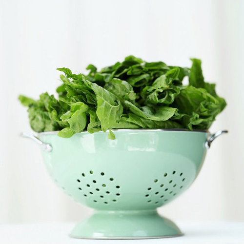 Nutritional Benefits of Dark, Leafy Greens