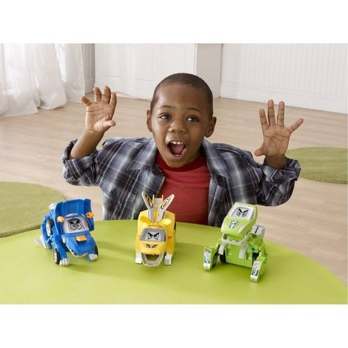 For 3-Year-Olds: VTech Switch & Go Dinos