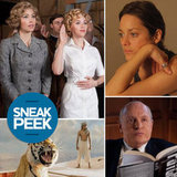 Movie Sneak Peek: Hitchcock, Life of Pi, and Rust and Bone