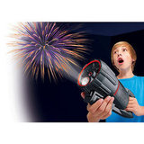 For 6-Year-Olds: Fireworks Light Show in My Room