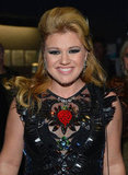 Now: Kelly Clarkson