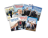 The Office: Seasons 1-7 ($185)