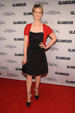 Cynthia Nixon stepped out in NYC for the Glamour Women of the Year Awards.