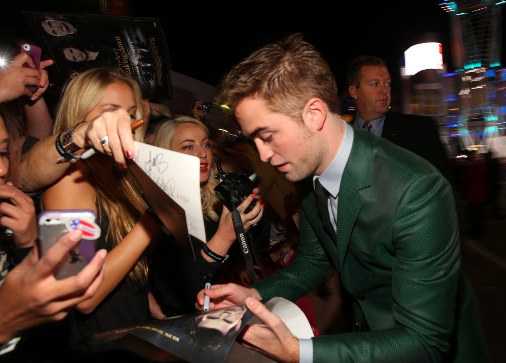 All the Pictures of the Breaking Dawn Part 2 LA Premiere!