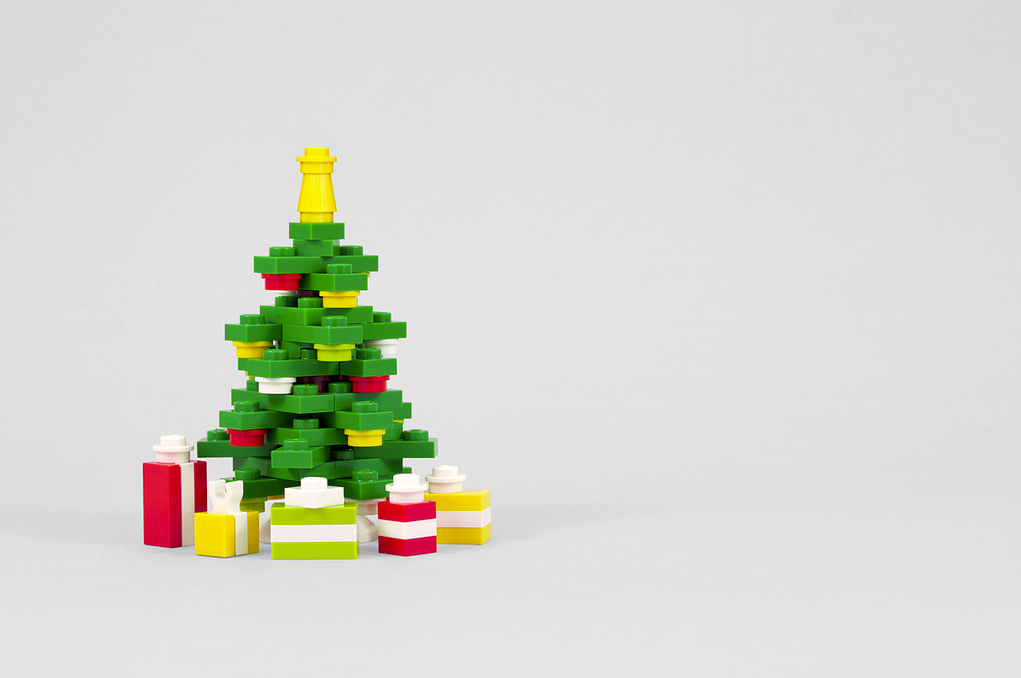 Christmas Tree Building Guide