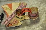 Gratitude Paper Chain