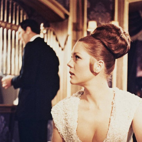 Pictures of All the James Bond Girls
