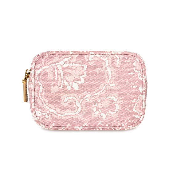 For the most feminine and refined of your friends, pick up Aerin Beauty's Essential Makeup Bag ($48). The pastel-pink color and petal design are Aerin signatures, and the size is ideal for slipping into your everyday satchel.