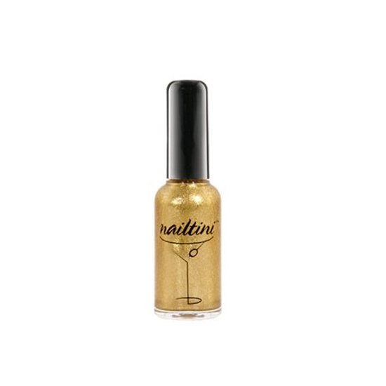 Mad Men costume designer Janie Bryant's Nailini Limited-Edition Lacquer ($14)