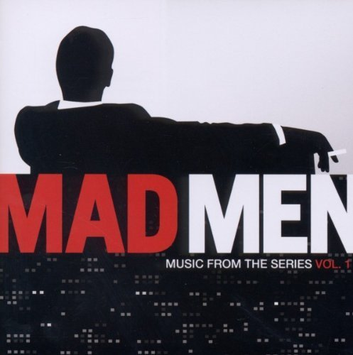 Mad Men Soundtrack ($14)