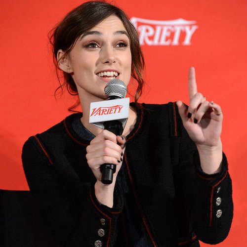 Keira Knightley at LA Anna Karenina Screening | Pictures