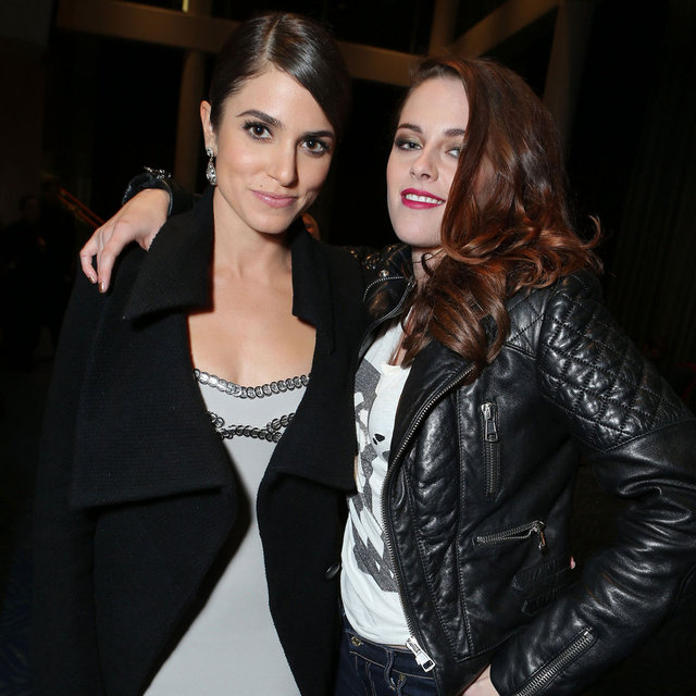 Breaking Dawn Part 2 Premiere Afterparty Pictures
