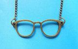 Glasses Pendant
