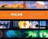 The Art of Pixar: 25 Years of Animations
