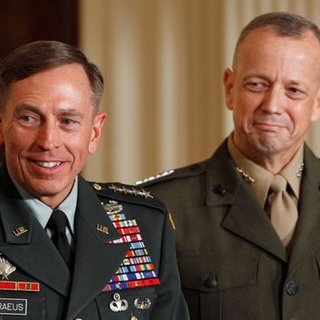 David Petraeus Affair Details