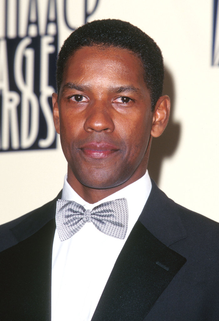 Denzel Washington, 1996