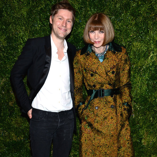 Fashion's Best Fete 2012's CFDA/Vogue Fashion Fund Award Winners