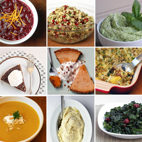Make-Ahead Potluck Dishes, From Amazing Apps to Delightful Desserts