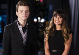Are Rachel and Kurt headed back to McKinley for the show?