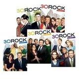 30 Rock: Season 1-5 ($100)
