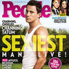 Channing Tatum Is People Sexiest Man Alive 2012