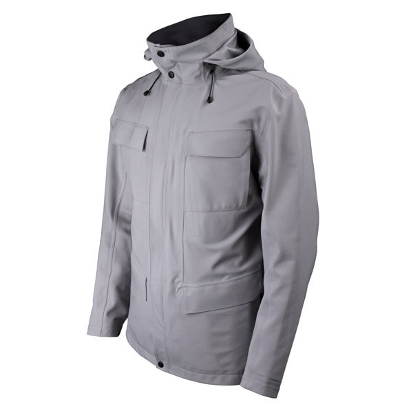 The Eiger Field Jacket