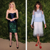 Emma Stone, Alexa Chung at CFDA Vogue Fashion Fund | Video