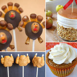 Bye-Bye Pie! 9 Thanksgiving Cakes For Pie-Averse Kids