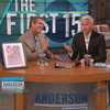 Anderson Cooper and Andy Cohen Video