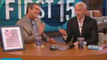 Anderson Cooper and Andy Cohen Talk Anderson's 50 Shades of Sexiness