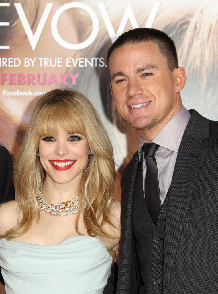 On Being in The Vow