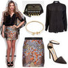Get Miranda Kerr&#039;s Proenza Schouler Look