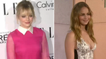 Video: Jennifer Lawrence and Emma Stone in a Fan Faceoff!