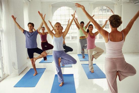 Youtube Cours De Yoga En Francais