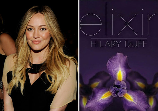 Elixir by Hilary Duff
