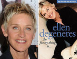 The Funny Thing Is . . . by Ellen DeGeneres