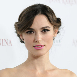 Best Celebrity Beauty Looks of the Week | Nov. 16, 2012