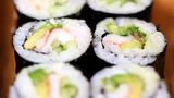 Sushi 101: How to Make a California Sushi Roll