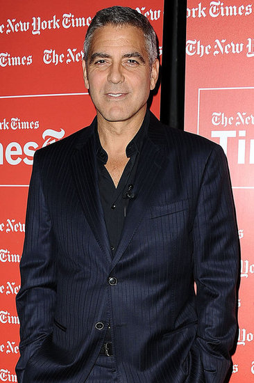 George Clooney is in talks to star in Brad Bird's sci-fi film 1952.