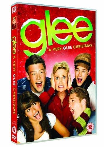 A Very Glee Christmas ($6)